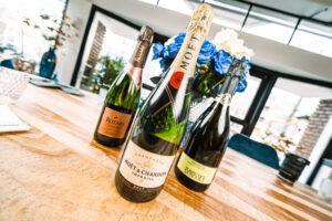 Iets te vieren in Den Haag?