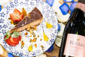 Lekkerste desserts Den Haag